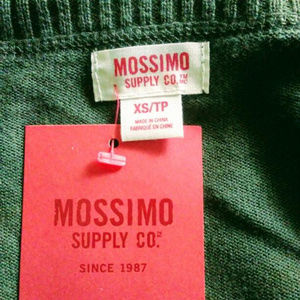 Mossimo Supply Co. Sweaters - MOSSIMO Aztec Sweater